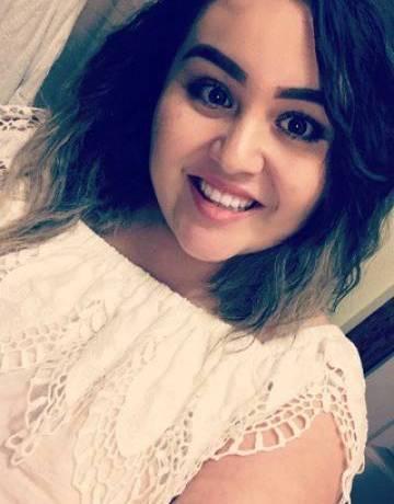 Cassandra Garcia