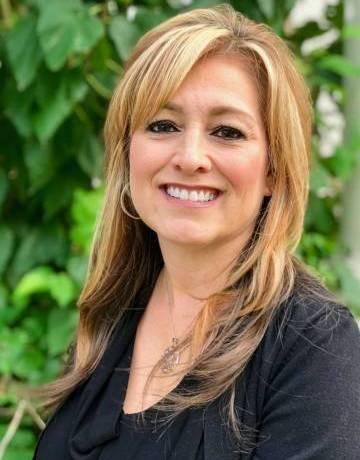 Bernadine Cordova